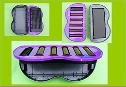 庭洁鞋底消毒清洁器