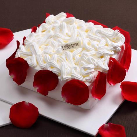 帕瑞斯蛋糕