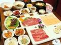 牛和牛韩式烤肉烧烤