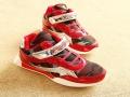 七木儿童童鞋