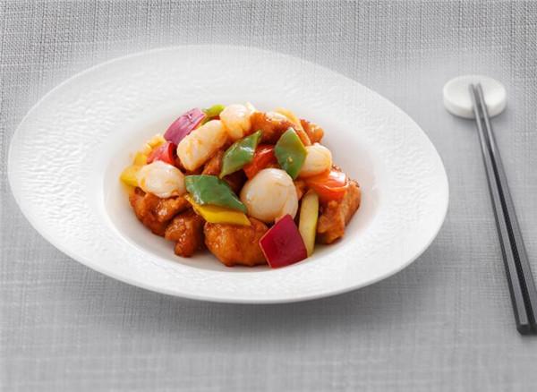 莆田新加坡菜加盟优势