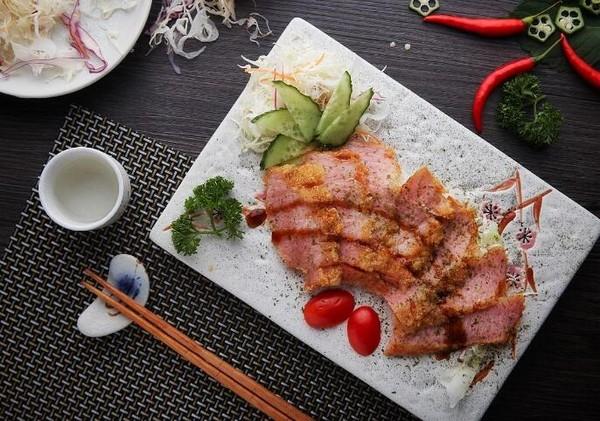 水谷日式料理加盟优势