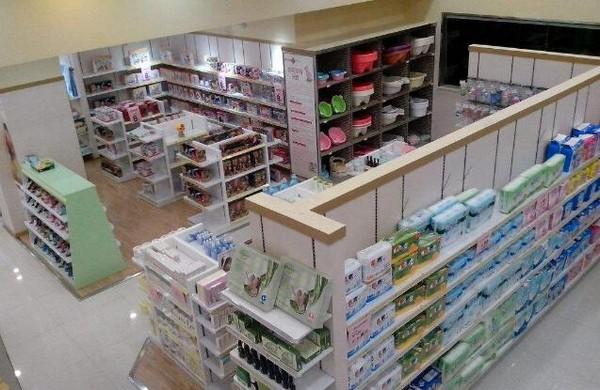 启儿母婴用品专卖店加盟条件
