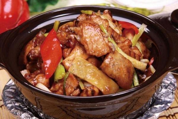 绍恩明黄焖鸡米饭加盟流程