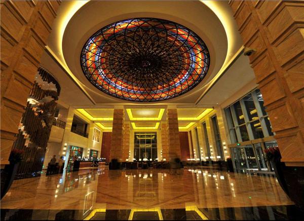 保利洲际酒店加盟详情
