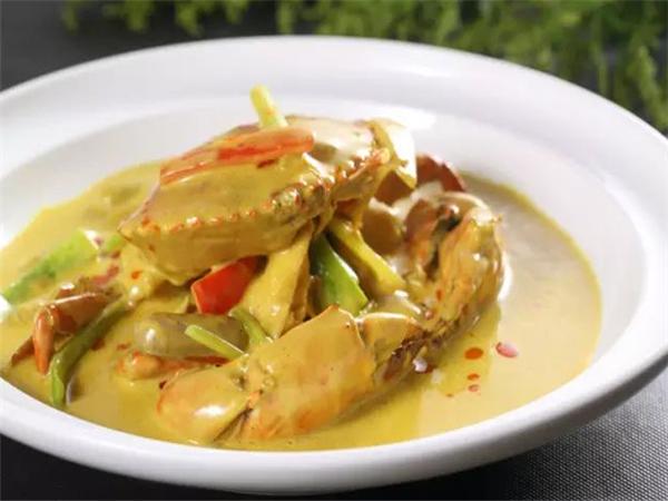 泰果东南亚餐厅加盟优势