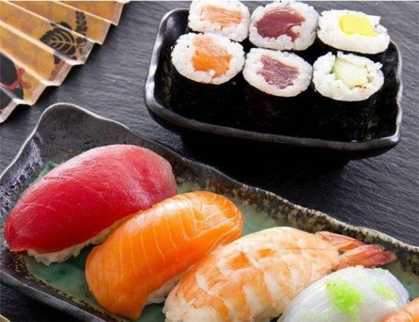 鲜米寿司加盟详情