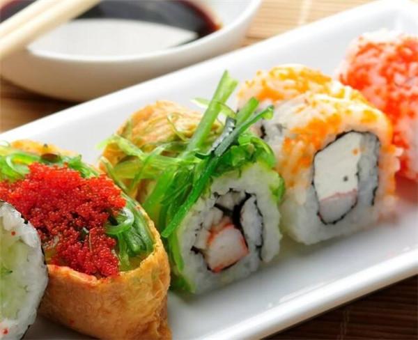 鲜米寿司就爱买支持
