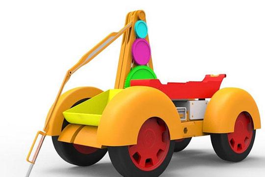 博亚迪儿童玩具加盟条件