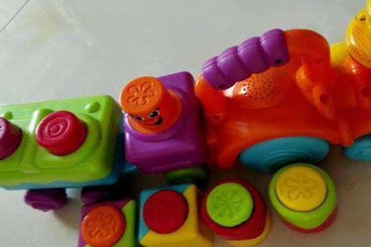 南奇儿童玩具加盟优势