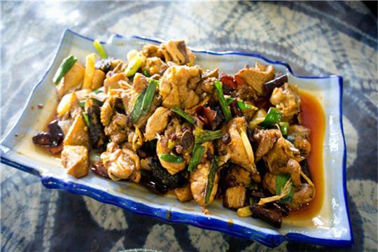 满聚福黄焖鸡米饭加盟详情
