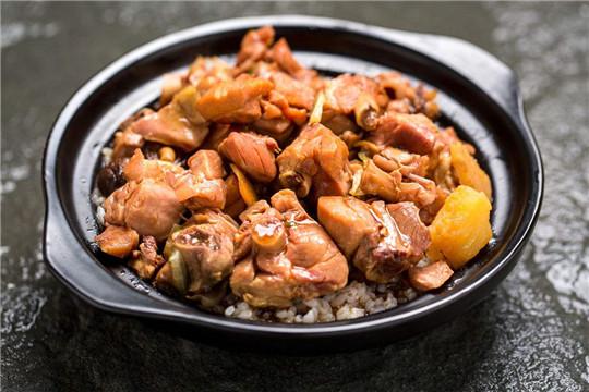 马氏黄焖鸡米饭加盟详情