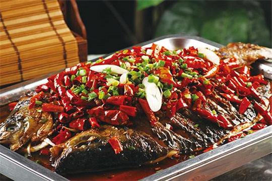 鱼樱时尚烤鱼加盟优势
