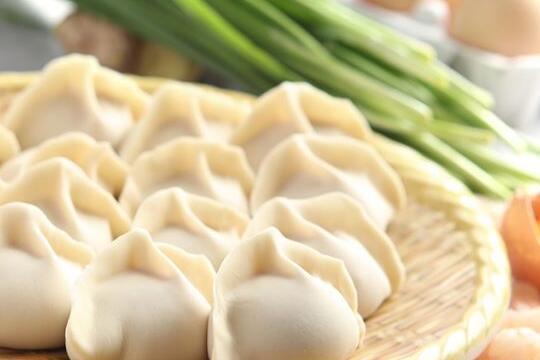 薄皮儿水饺加盟详情