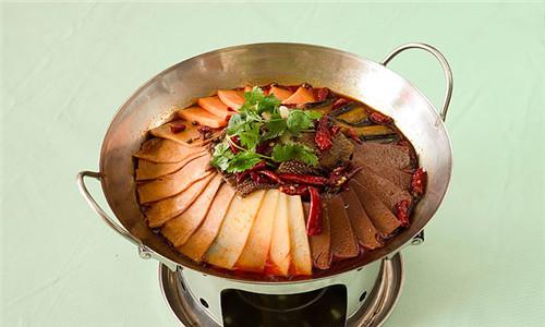 上海阿婆私房菜