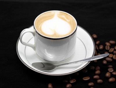 金比卡咖啡奶茶