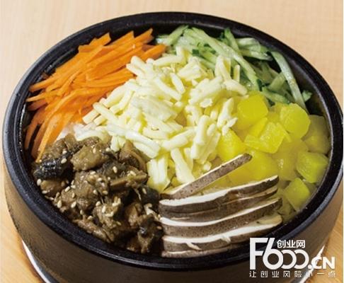 PANKOO釜山料理加盟
