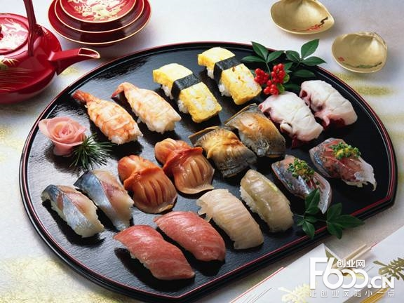 浅草亭日本料理