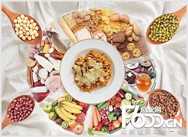 食科金元健康管理图片