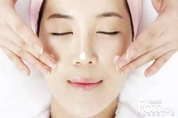 时间海皮肤管理