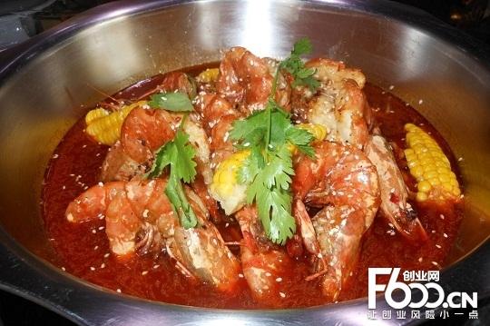 多哈海鲜自助餐图片