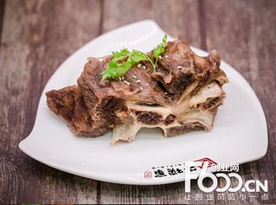 牛犊家牛肉汤加盟