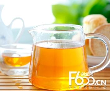 爱这茶语加盟