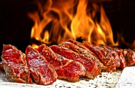 黄家烤肉图片