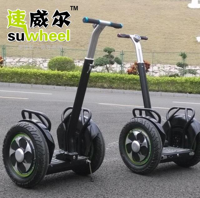 速威尔平衡车
