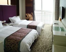 港湾印象酒店