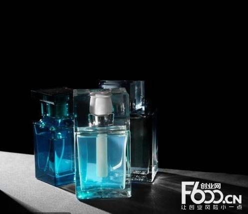 法诺斯香水化妆品