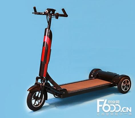 步步佳智能健身车