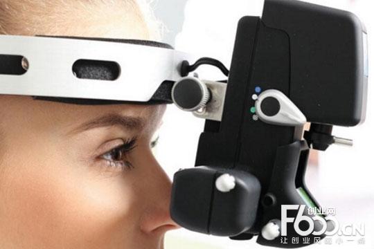 瞳康科技视力修复