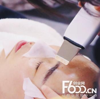 温蔓皮肤管理加盟