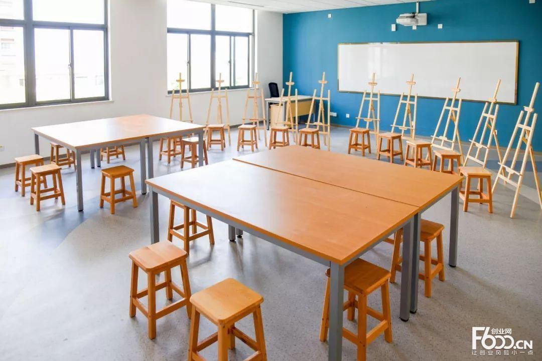 参米国际美术教育加盟