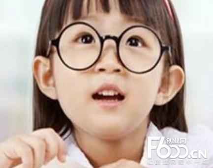 佳明康视视力保健