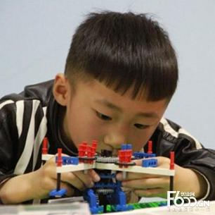 智涛机器人教育