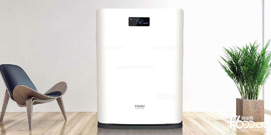 亚都空气净化器图片