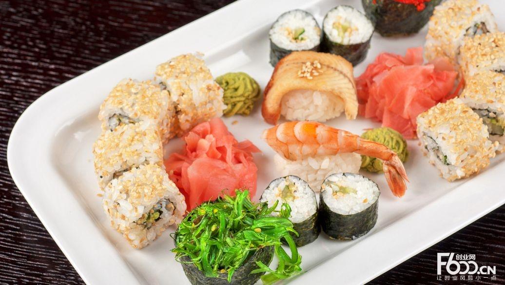 麦町寿司加盟