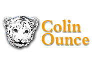 ColinOunce户外用品