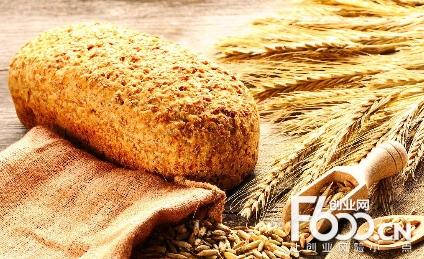 青葱岁月面包