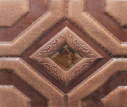 皮雕专用革