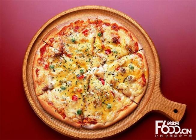 欧曼菲披萨加盟