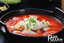 鱼小娣酸菜鱼米饭