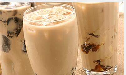 大维奶茶图片
