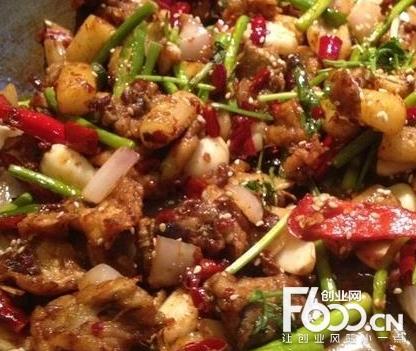 蜀香村川菜