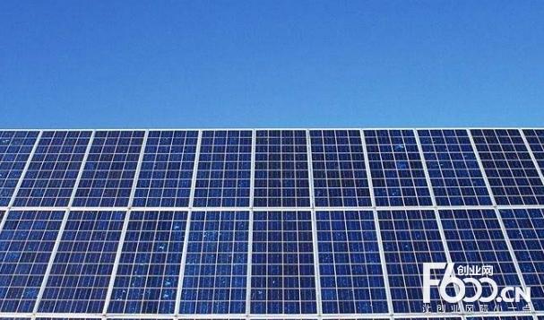 群普太阳能加盟