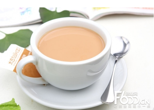阿萨姆奶茶加盟