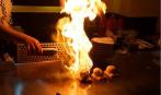 圣雅法式铁板烧