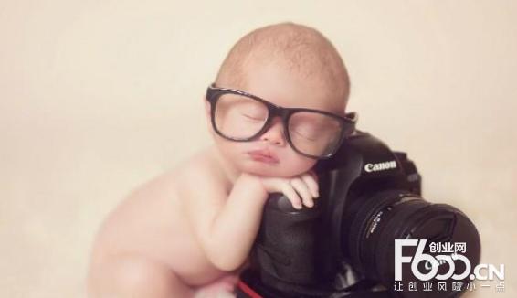 金贝尔儿童摄影